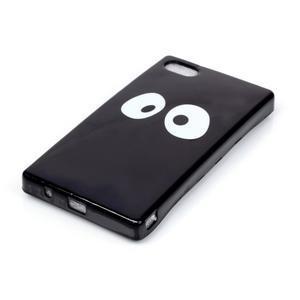 Softs gelový obal na Sony Xperia Z5 Compact - kukuč - 2