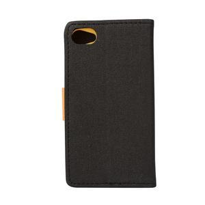 Dualis pouzdro na mobil Sony Xperia Z5 Compact - černé - 2