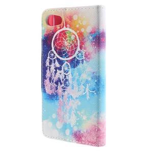 Diary peněženkové pouzdro na Sony Xperia Z5 Compact - dream - 2