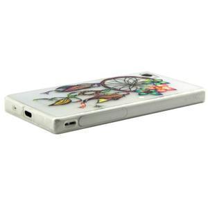 Transparentní gelový obal na Sony Xperia Z5 Compact - dream - 2