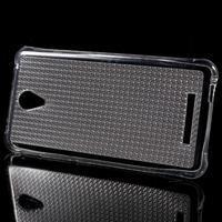 Diamonds gelový obal na Xiaomi Redmi Note 2 - transparentní - 2/7