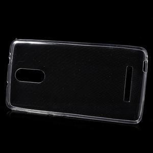 Ultratenký obal na Xiaomi Redmi Note 3 - transparentní - 2