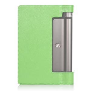 Pouzdro na tablet Lenovo Yoga Tab 3 8.0 - zelené - 2