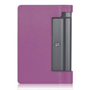 Pouzdro na tablet Lenovo Yoga Tab 3 8.0 - fialové - 2
