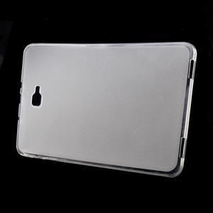 Gelový obal na Samsung Galaxy Tab A 10.1 (2016) - transparentní - 2