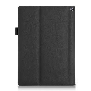 Ochranné pouzdro na Lenovo Yoga Tablet 2 10.1 - černé - 2
