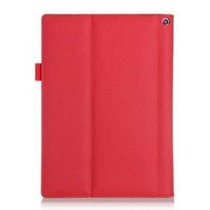 Ochranné pouzdro na Lenovo Yoga Tablet 2 10.1 - červené - 2