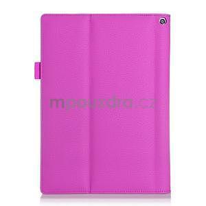 Ochranné pouzdro na Lenovo Yoga Tablet 2 10.1 - rose - 2