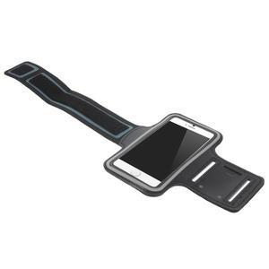 Gymfit sportovní pouzdro pro telefon do 125 x 60 mm - černé - 2