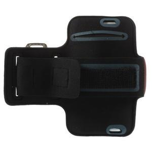 Gymfit sportovní pouzdro pro telefon do 125 x 60 mm - růžové - 2