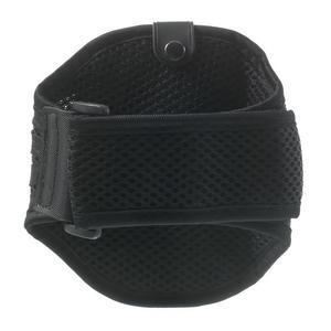 Absorb sportovní pouzdro na telefon do velikosti 125 x 60 mm - černé - 2