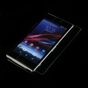 Tvrzené sklo na mobil Sony Z Ultra - 2