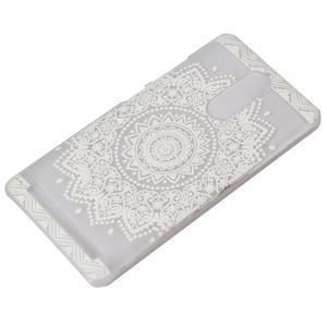 Plastový obal na mobil Lenovo K5 Note - arabic - 3