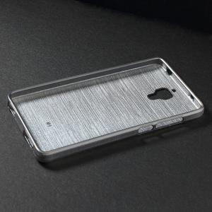 Gelové Cover pouzdro na Xiaomi Mi4- černé - 3