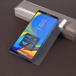TGS ochranné sklo na Samsung Galaxy A9 - 3