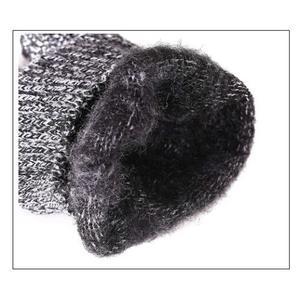 No5 rukavice na dotykové displeje - šedé - 3