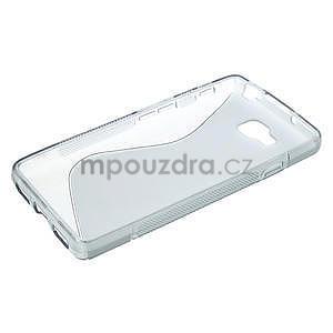 Gelové S-line  pouzdro pro LG Optimus L9 II D605- šedé - 3