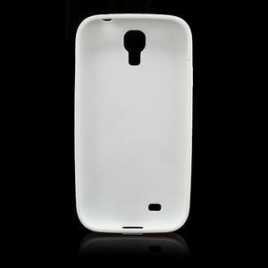 Gelové pouzdro pro Samsung Galaxy S4 i9500- kvetoucí květ - 3