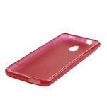 Gelové X-line pouzdro pro HTC one Mini M4- červené - 3/3
