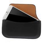 Kapsička na opasek pro iPhone 6, 4.7 rozměr: 148 x 75mm - 3/5