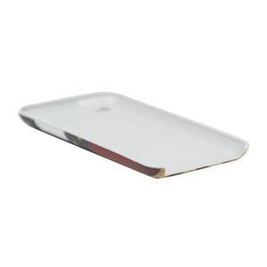 Plastové pouzdro na iPod Touch 4 - USA vlajka - 3