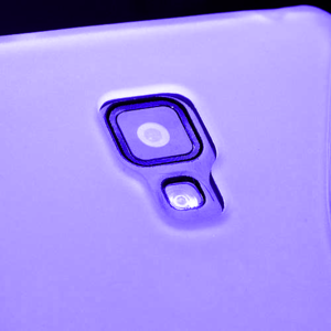 Gelové S-line pouzdro pro LG Optimus L7 II P710- fialové - 3