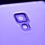 Gelové S-line pouzdro pro LG Optimus L7 II P710- fialové - 3/4