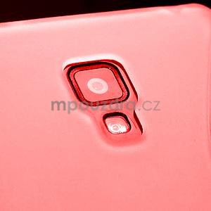 Gelové S-line pouzdro pro LG Optimus L7 II P710- červené - 3