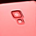 Gelové S-line pouzdro pro LG Optimus L7 II P710- červené - 3/4