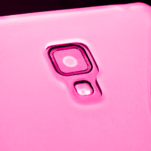 Gelové S-line pouzdro pro LG Optimus L7 II P710- růžové - 3/4