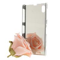 Drahokamové pouzdro na Sony Xperia Z1 C6903 L39-růžové - 3/4