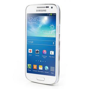 Plastové pouzdro na Samsung Galaxy S4 mini i9190- auto-street - 3