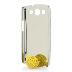 Drahokamové pouzdro pro Samsung Galaxy S3 i9300 - bílé - 3