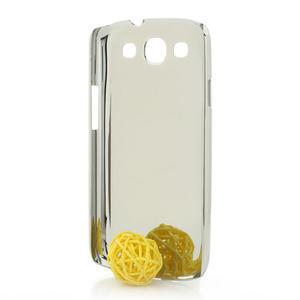 Drahokamové pouzdro pro Samsung Galaxy S3 i9300 - zelené - 3