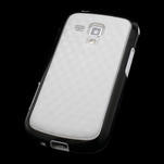 Plastogelové pouzdro na Samsung Galaxy Trend, Duos- černé - 3/4