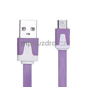 Nabíjecí, propojovací micro USB kabel - 3