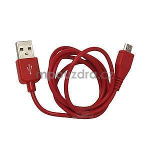 micro USB kabel - délka 1 m - 3