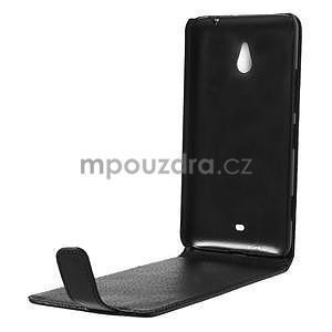 Flipové pouzdro pro Nokia Lumia 1320 - 3