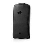 Flipové pouzdro pro Nokia Lumia 625- černé - 3/7