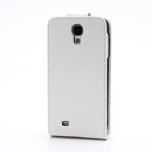 Flipové pouzdro pro Samsung Galaxy S4 i9500- bílé - 3