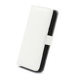 Peněženkové pouzdro na LG Optimus L7 P700 - bílé - 3/7