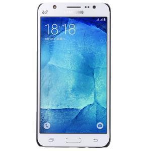Plastový obal na mobil Samsung Galaxy J5 (2016) - sova - 3