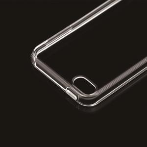 Transparentní gelový obal na iPod Touch 6 - 3