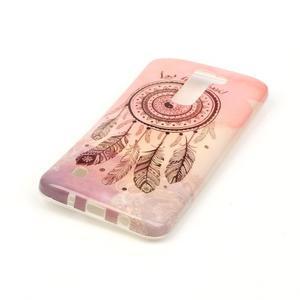 Emotive gelový obal na mobil LG K8 - dream - 3