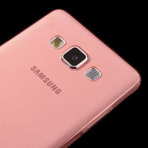 Ultra tenký obal na Samsung Galaxy A5 - červený - 3