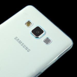 Ultra tenký obal na Samsung Galaxy A5 - světle modrý - 3