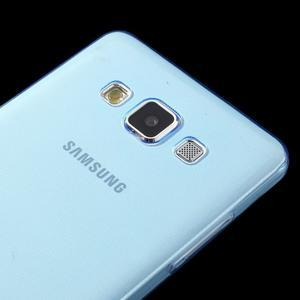 Ultra tenký obal na Samsung Galaxy A5 - modrý - 3