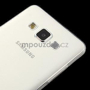Ultra tenký obal na Samsung Galaxy A5 - transparentní - 3