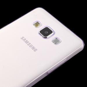 Ultra tenký obal na Samsung Galaxy A5 - fialový - 3