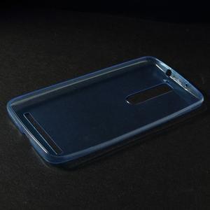 Ultratenký slim obal na Asus Zenfone 2 ZE551ML - tmavě modrý - 3